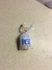 1/10 Scale Rc Garage Accessories Bag O Ice.
