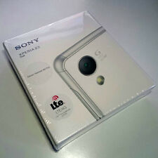 Sony XPERIA z3 DUAL SIM d6633 Bianco-Impermeabile 4k 20.7mp fotocamera Lossless Audio