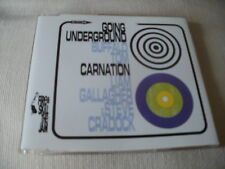 BUFFALO TOM - GOING UNDERGROUND - UK CD SINGLE - LIAM GALLAGHER