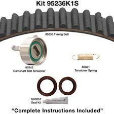 Dayco 95236K1S Engine Timing Belt Kit With Seals