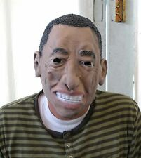 US President Barack Obama Halloween Costume Mask * NEW *