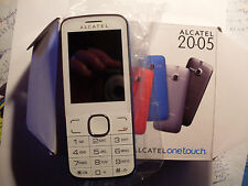 Alcatel OneTouch 20.05 DualSim