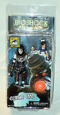 BIOSHOCK 2 ELEANOR LAMB 2010 SDCC FIGURE NECA