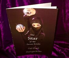 STAR OF THE 7 JEWELS Carl Nagel Finbarr Grimoire Magic Spells Occult Witchcraft