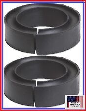 REAR COIL SPRING LEVELING LIFT KIT TOYOTA 4-RUNNER HILUX SURF 1990-1995 4WD 4X4