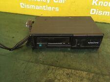 VOLVO V40 MK1 6 DISC CD CHANGER 9166800