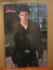 vintage Buffy the Vampire Slayer Vampire No. 1735 Poster 1998 4400
