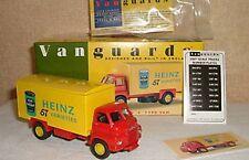 LLEDO VANGUARDS VA8000  BEDFORD S TYPE VAN diecast model HEINZ 57 varieties 1:64