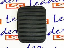 Fiat Doblo Brake/Clutch Pedal Rubber 461071664 Genuine New
