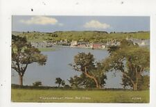 Kirkcudbright From The Stell Vintage Postcard 722a