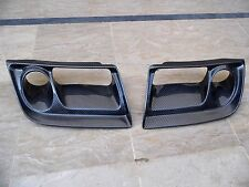 Custom Made 1990-1999 for Nissan 300ZX / Z32 Head Light Bezels J-SPEC Head Light