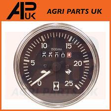 Massey Ferguson Tractormeter Rev Counter Tachometer Tractor 240 - 595 RPM Gauge