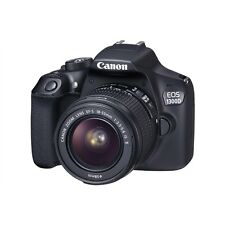Canon 1300D DSLR Camera & EF-S 18-55 IS II F3.5-5.6 Lens - Christmas Gift Idea!