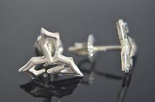 Final Fantasy  Tidus Zanarkand Abes Earrings Sterling Silver .925