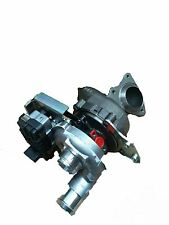 GENUINE FORD FOCUS H/BACK 1.8 TDCi 115HP 04.05-05.07 TURBOCHARGER ASSY 1379397