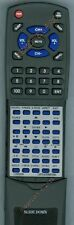 Replacement Remote for CURTIS INTERNATIONAL LCDVD2675A