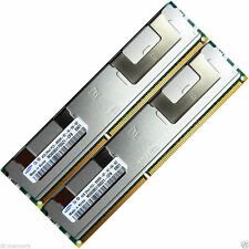 8GB (2X4GB) DDR3 1066 PC3 8500 8500r ECC Registered DIMM a 240 pin RAM memoria UK