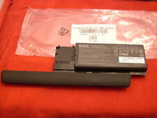 NEW Dell OEM Battery ATG D620 D630 D631 PC764 TC030 NT367 9cells Extended in BAG
