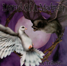 Legend of a Madman: Ozzy Osbourne Tribute by Various Artists (CD, Sep-1998, Mer…