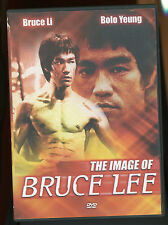 The Image of Bruce Lee DVD, 88 minutes NR Stereo Color English All Regions