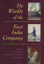 The Worlds of the East India Company, H.v. Bowen