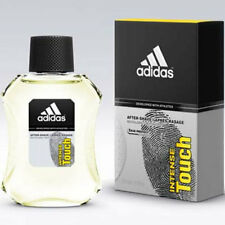 ADIDAS INTENSE TOUCH 100ml AFTER SHAVE LOTION MEN - BNIB