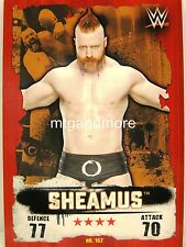 Slam Attax Takeover - #162 Sheamus