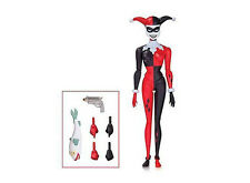 Batman: The Animated Series - Harley Quinn Action Figure by DC Collectibles