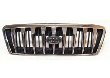 USED KIA Optima Magentis 2000-2005 front grill chrome 86350-3C200