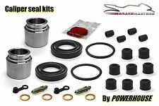 Kawasaki KZ 1000 ST 79-82 front brake caliper piston & seal repair kit 1979 1980