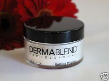 DERMABLEND  Loose Setting Powder (1 oz.) - Translucent
