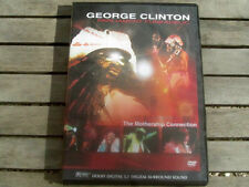 DVD musical : GEORGES CLITON - Parliament Funkadelic / mothership Connection