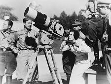 B&W WW2 Photo WWII Leni Reifenstahl Nazi Film Maker