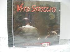 VITE STROZZATE - 1  CD -  E. MORRICONE - (A59)