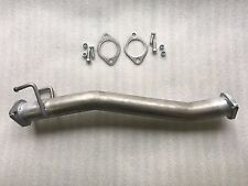 TATA XENON 2.2LT TURBO DIESEL 2013-CURRENT MODEL MUFFLER ELIMINATOR EXHAUST PIPE