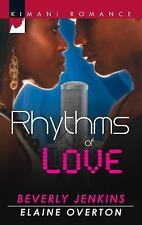 Rhythms of Love: You Sang to MeBeats of My Heart (Kimani Romance)-ExLibrary