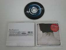 FOO FIGHTERS/THERE IS NOTHING LEFT TO LOSE(ROSWELL-RCA 07863 67892 2) CD ALBUM