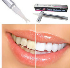 Teeth Tooth Whitening Gel Pen Whitener Cleaning Bleaching Kit Dental Health New