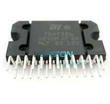 1PCS IC ZIP-25 ST Amplifier NEW TDA7386