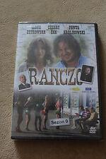 Ranczo Sezon 9  - DVD - POLISH RELEASE SEALED SERIAL POLSKI (English subtitles)