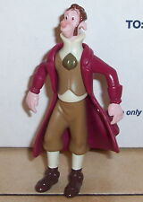 2002 McDonalds Treasure Planet - Dr. Doppler Happy meal Toy