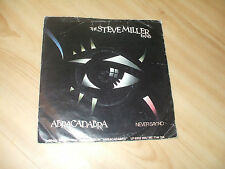 "THE STEVE MILLER BAND - ABRACADABRA [MERCURY 7"")"