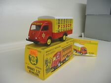 Renault 2,5 t betaillerie pinder Lim Edition CIJ NOREV 1:43 NEUVE MIB