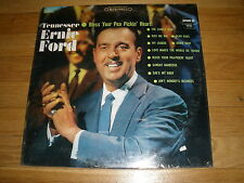 TEMMESSEE ERNIE FORD bless your pea pickin heart LP Record - Sealed