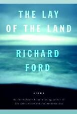 THE LAY OF THE LAND, Ford, 2006, Noted 1st Ed, AS NEW [5D]