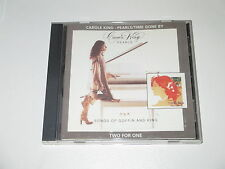 CD/CAROLE KING/PEARLS/TIME GONE BY/TWO FOR ONE/VSOP CD 199