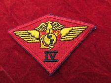 USMC US MARINE CORPS Marine Air Wing Pacific 4th air wing