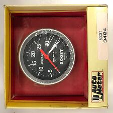 Auto Meter Mechanical Sport-Comp  Boost Gauge #3404