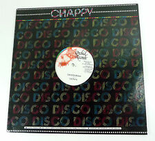 "LEE PERRY / WATTY BURNETT - Orchid 12"" Vinyl M- Lion A De Winner / Open The Gate"