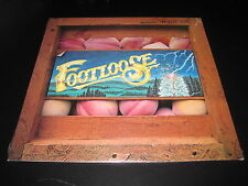 Footloose Music in the Air 1980 L.P. Mint Factory Sealed Folk Country